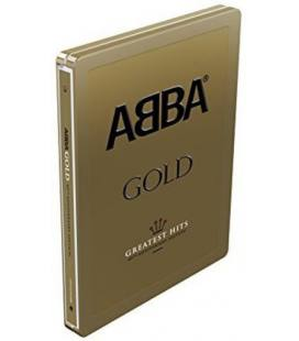 Gold [Steelbook Edition]-3 CD BOX