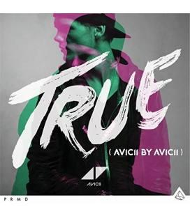 True, Avicii By Avicii
