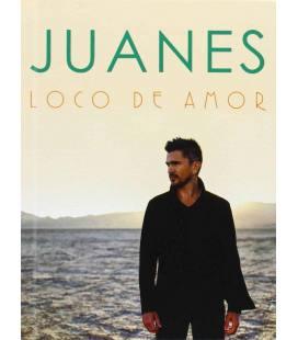 Loco De Amor (Ed. El Pais)-1 CD