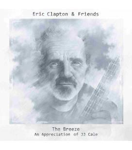 The Breeze: An Appreciation Of JJ Cale-1 CD