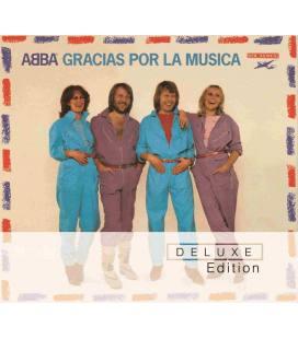 Gracias Por La Musica (Deluxe)-2 CD