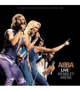 Live At Wembley Arena (Jewelcase Re)-2 CD