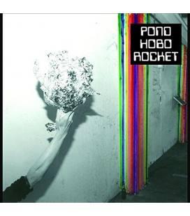 Hobo Rocket -1 CD