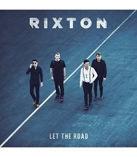 Let The Road-1 CD