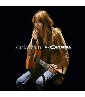A L'Olympia-2 CD