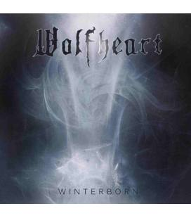 Winterborn-1 CD