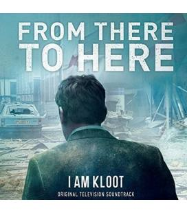B.S.O. From There To Here-1 CD