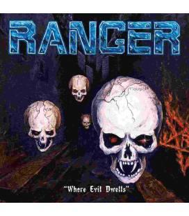 Where Evil Dwells-1 CD