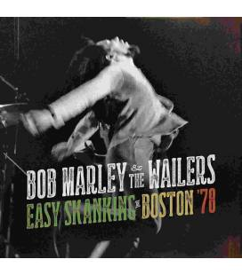 Boston 78-2 DVD