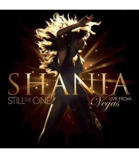 Still The One Live In Vegas-1 CD
