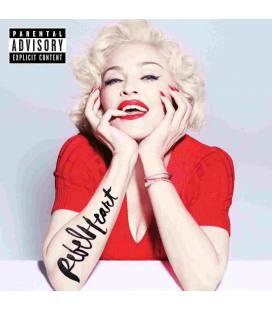 Rebel Heart (Standard)