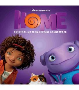 Home-1 CD
