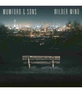 Wilder Mind (Standard)-1 CD