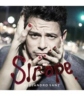 Sirope (Digipack)-1 CD