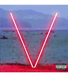 V (Reedicion Deluxe)-1 CD