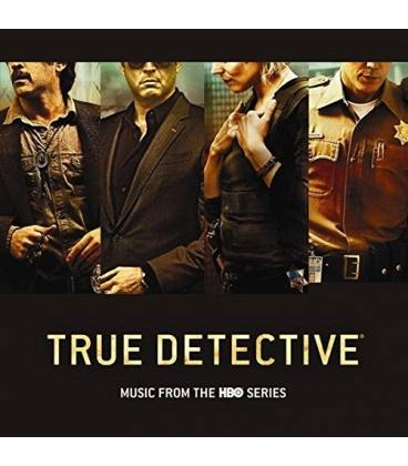 True Detective (1)-1 CD