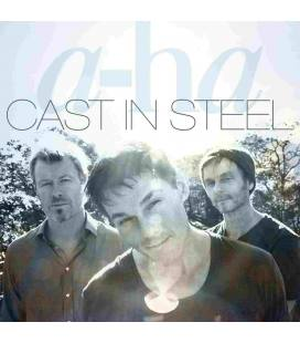 Cast In Steel (Standard)-1 CD