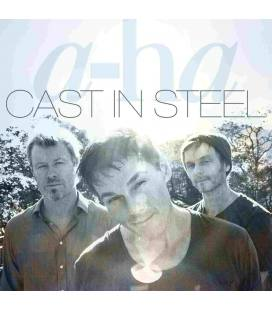 Cast In Steel (Deluxe)-2 CD