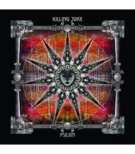 Pylon -1 CD