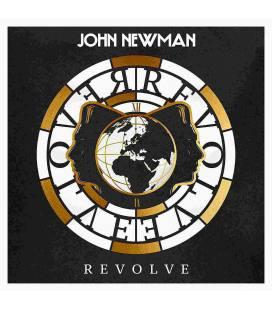 Revolve (Standard)-1 CD