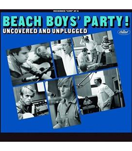 Party! Uncovered And Unplugged-2 CD