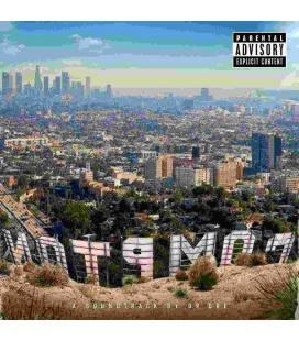 Compton-1 CD
