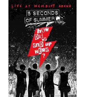How Did We End-1 DVD