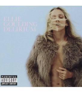Delirium (Standard)-1 CD