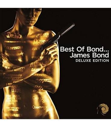 Best Of Bond 2-2 CD