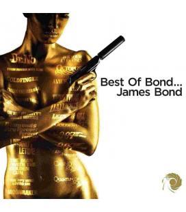 Best Of Bond-1 CD