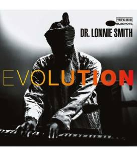 Evolution-1 CD