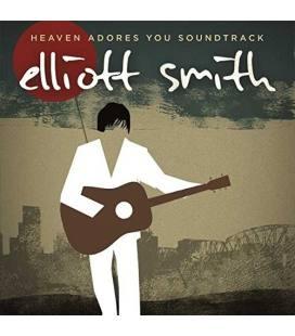 Elliott Smith, Heaven Adores You B.S.O.-1 CD