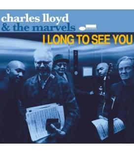 Charles Lloyd & The Marvels, I Long To Se-1 CD