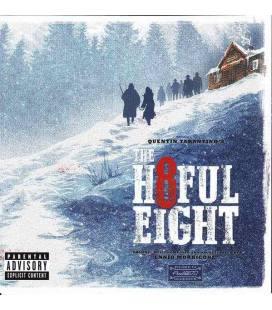 The Hateful Eight/Morricone (1)-1 CD