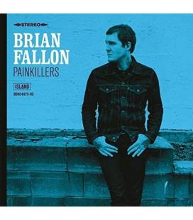 Painkillers (1)-1 CD