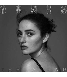 The Altar-1 CD