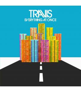 Everything At Once (Cd/Dvd)