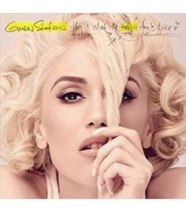 This Is What The Truth (Standard) (1)-1 CD