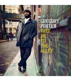 Take Me To The Alley (1)-1 CD