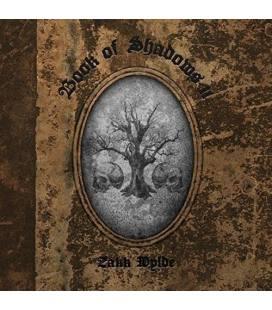 Book Of Shadows II -1 CD