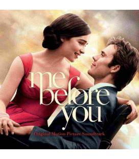 Me Before You (1)-1 CD