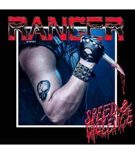 Speed & Violence -1 CD
