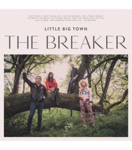 The Breaker (1)-1 CD