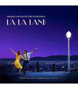 La La Land (1)-1 CD