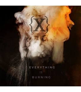 Everything Is Burning (Metanoia Add