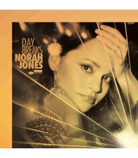 Day Breaks-1 CD