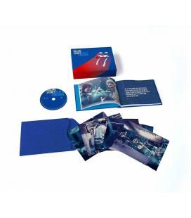 Blue & Lonesome (Box)-1 CD
