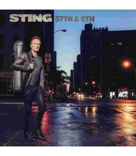 57Th & 9Th (Standard Mint Pack)-1 CD