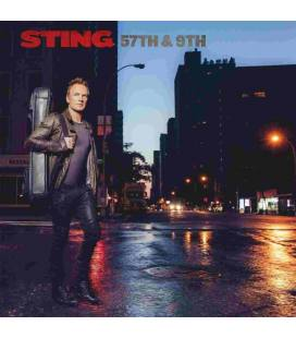 57Th & 9Th (Deluxe)-1 CD