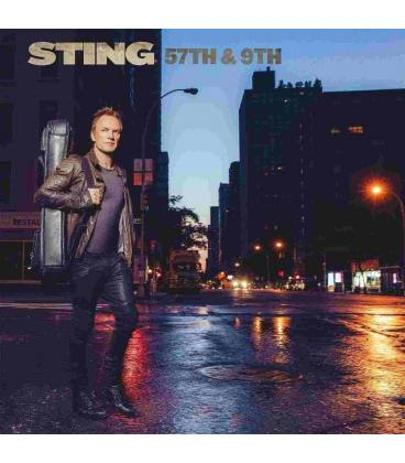 57Th & 9Th (Box Deluxe)-2 CD